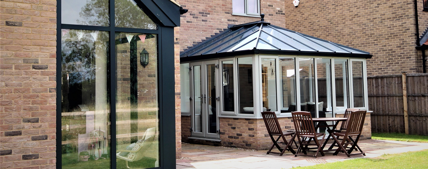 Conservatories Hull