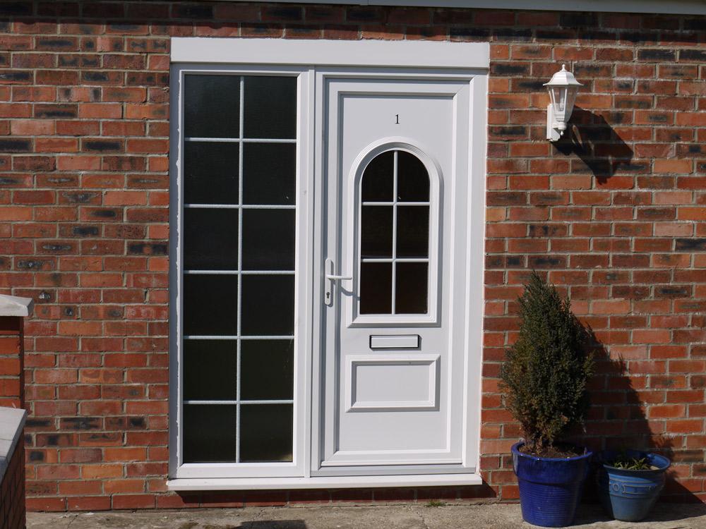 PVCu Doors Hull