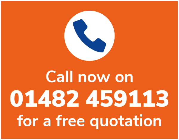 Call now for a free quotation