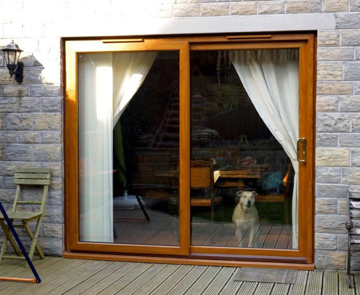 Patio Doors Hull